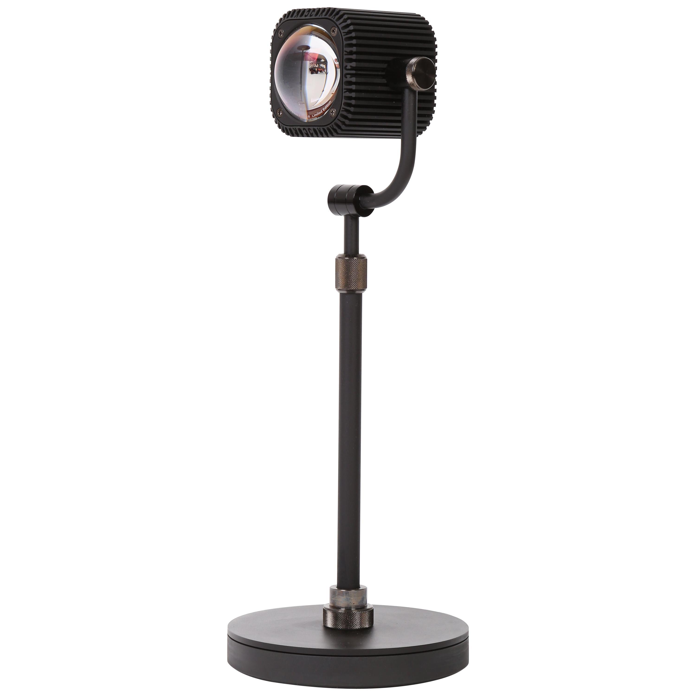 Table Lamp Corduroy Studio Series by Fosfens