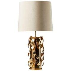 Table Lamp Designed by Bertil Brisborg for Nordsika Kompaniet, Stockholm, 1960s
