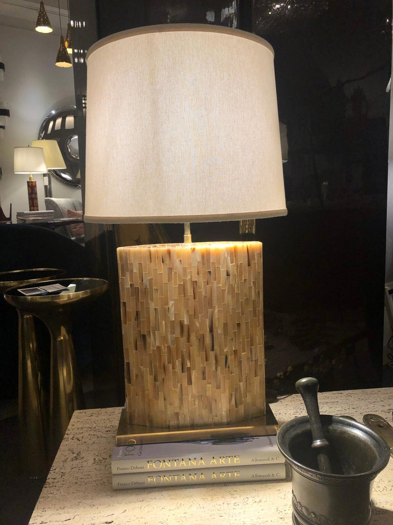 Table Lamp, France, 1970s For Sale 1