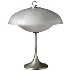 Table Lamp in the Style of Vittorio Gregotti for Arredoluce