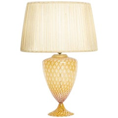 Table Lamp, Italy, 1970s