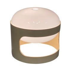 Table Lamp KD27 by Joe Colombo for Kartell