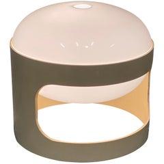 Table Lamp KD27 by Joe Colombo for Kartell