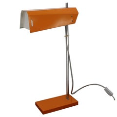 Table Lamp by Lidokov, 1960s