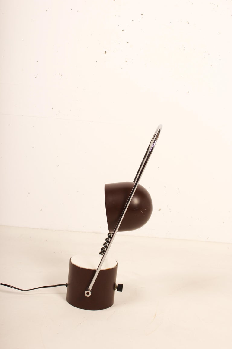 Table Lamp Madom Design by Josep Maria Magem, 1970s For Sale 1