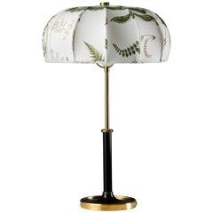 Table Lamp Model 2466 Designed by Josef Frank for Svenskt Tenn