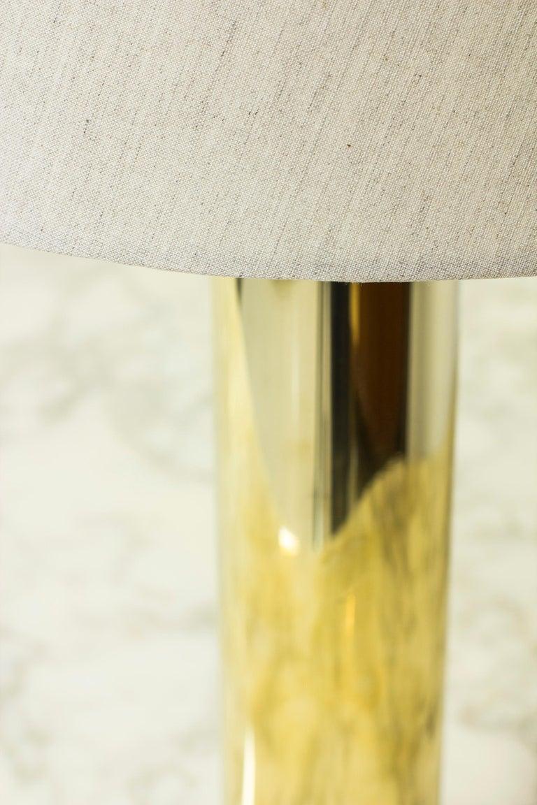 Swedish Table Lamp Model