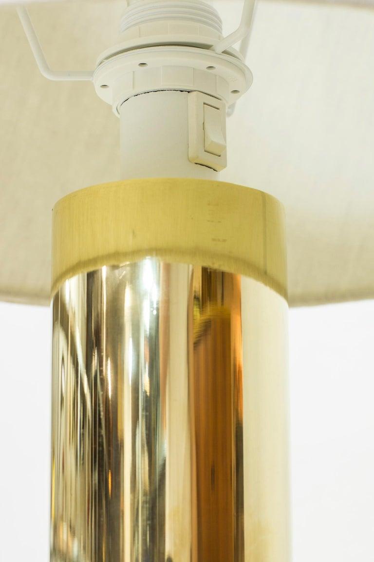 Mid-20th Century Table Lamp Model