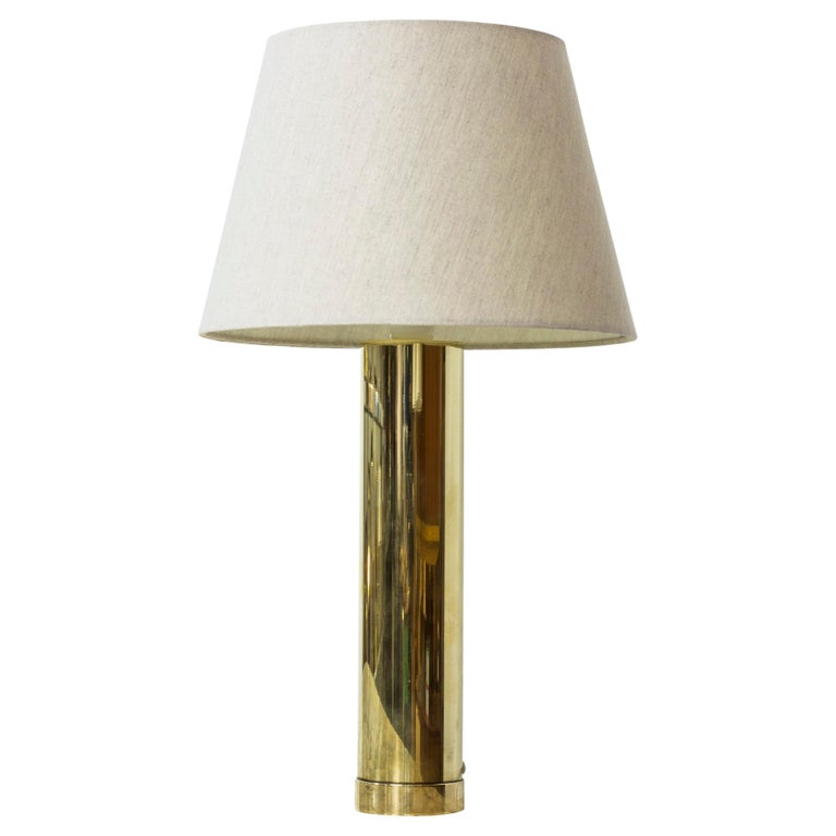 """Table Lamp Model """"B 010"""" by Bergboms, Sweden, 1960s For Sale"""