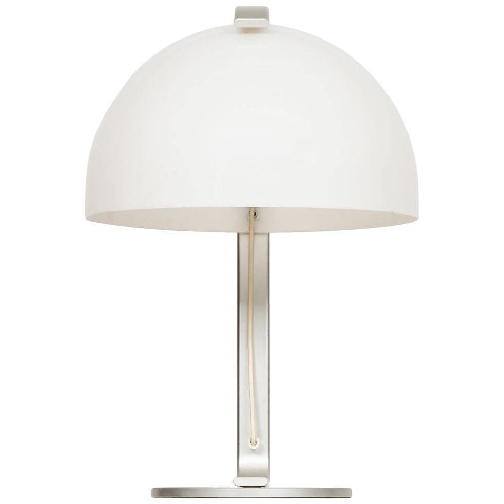 Table Lamp Model B-33 Produced by Bergbom in Sweden