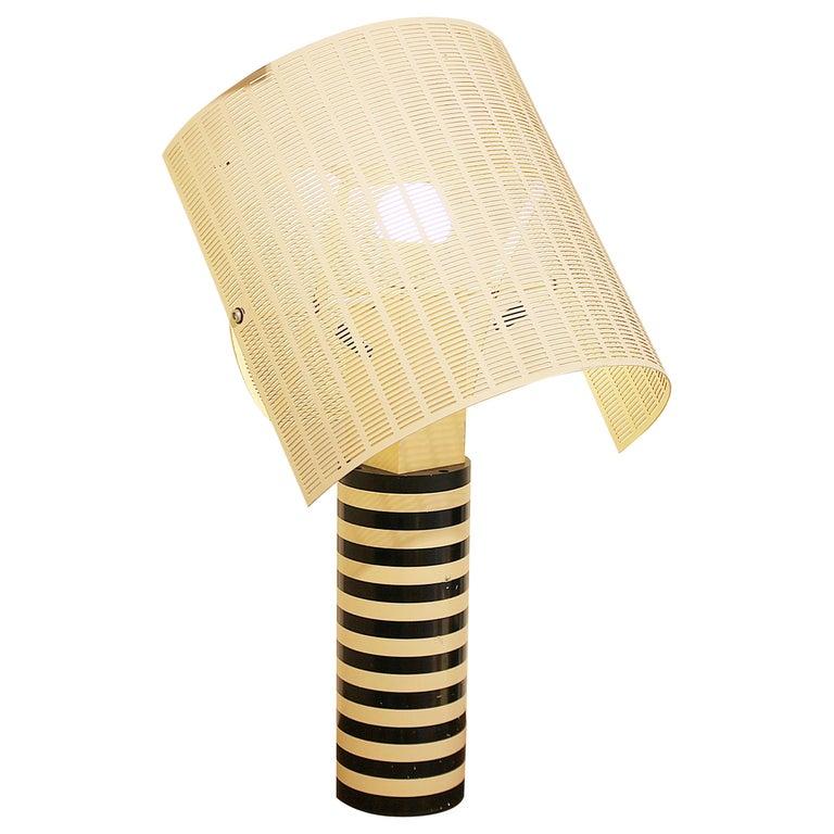 Table Lamp Model 'Shogun' by Mario Botta for Artemide, Italy For Sale