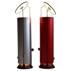 Table Lamp Sax by Paolo Cassai for Sirrah 1975
