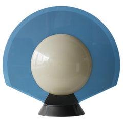Table Lamp Tikal Pier Giuseppe Ramella for Arteluce, Postmodern