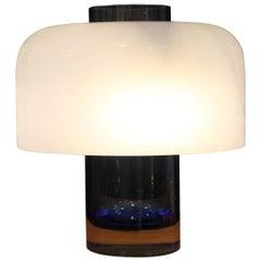Table Lamp / Vase Model LT 226 By Carlo Nason For Mazzega