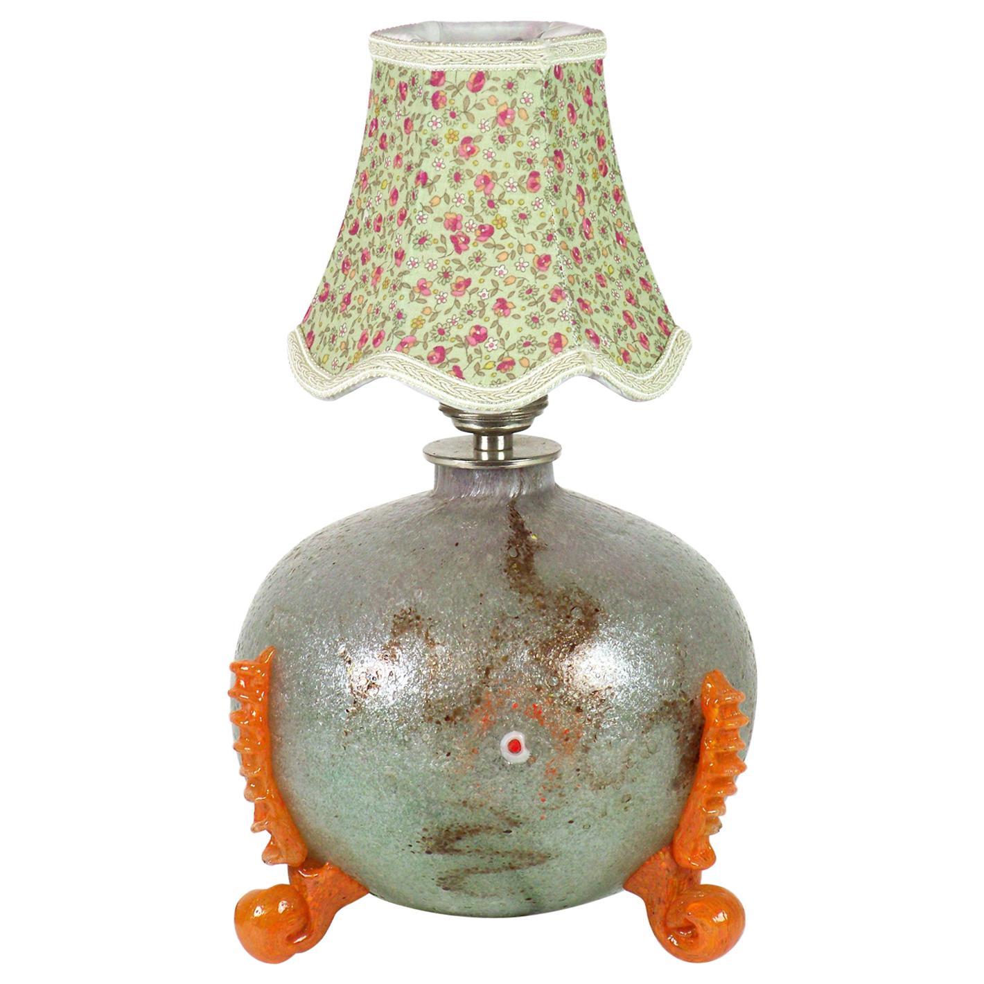 Table Lamp WMF Ikora, circa 1930