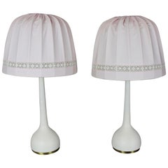 Table Lamps by Hans-Agne Jakobsson AB Markaryd, Sweden, 1960s, Set of Two