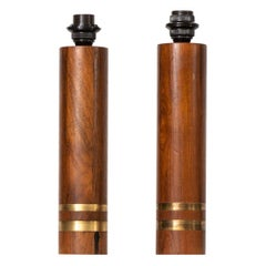 Table Lamps Produced in Sweden