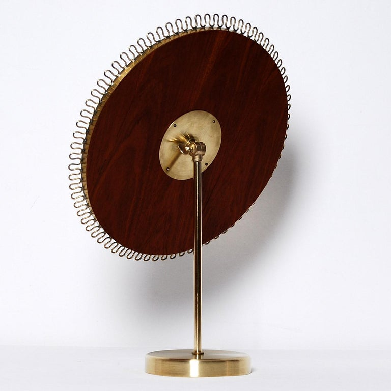 Swedish Table Mirror by Josef Frank for Svenskt Tenn, Sweden