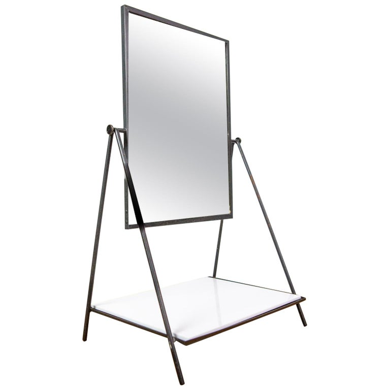 Table Mirror by Paul McCobb for Bryce Originals For Sale