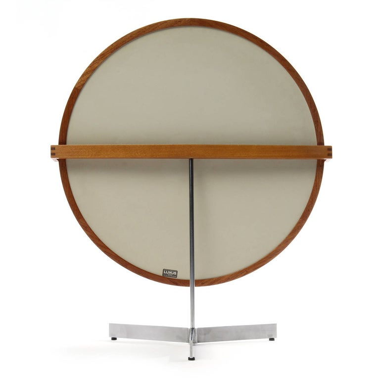 Table Mirror by Uno and Osten Kristiansson For Sale 1