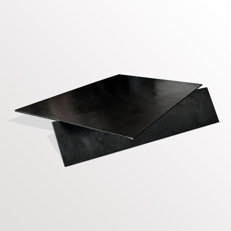 Modern Table No. 10 by JM Szymanski For Sale