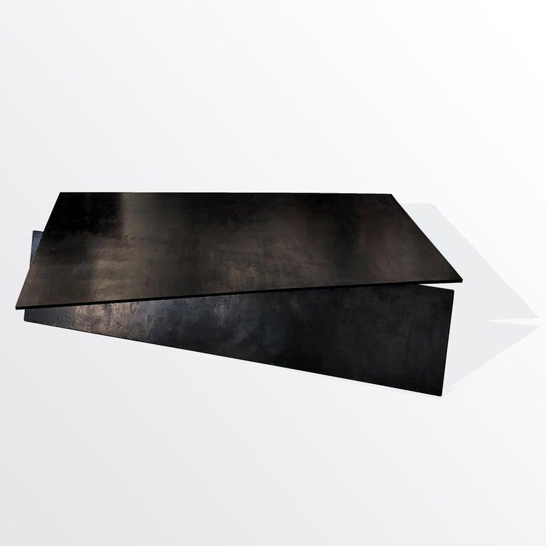 American Table No. 10 by JM Szymanski For Sale