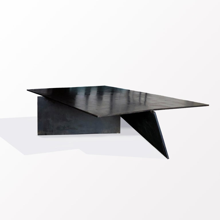 Table No. 10 by JM Szymanski In New Condition For Sale In Geneve, CH