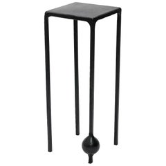 Table No. 2 Pedestal by JM Szymanski