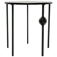 Table No. 2 Round by JM Szymanski
