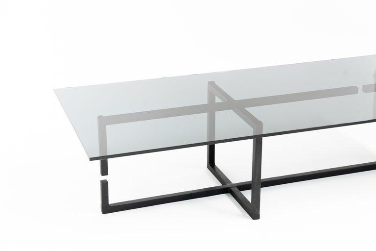 Modern Table No. 6 by JM Szymanski For Sale