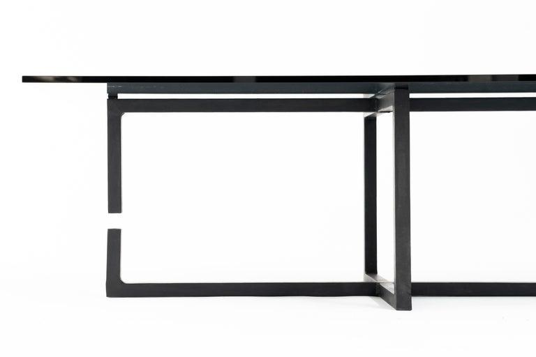 Contemporary Table No. 6 by JM Szymanski For Sale