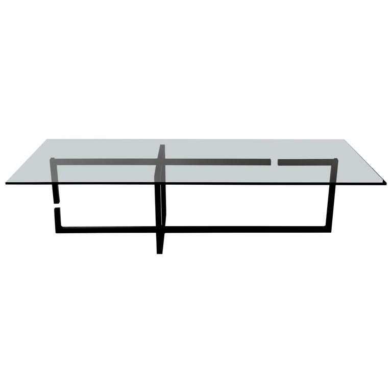 Table No. 6 by JM Szymanski For Sale