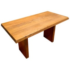 Table T14, Pierre Chapo, 1970