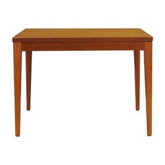 Table Teak Vintage Danish Design, 1960-1970
