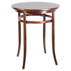 Table Thonet, circa 1900