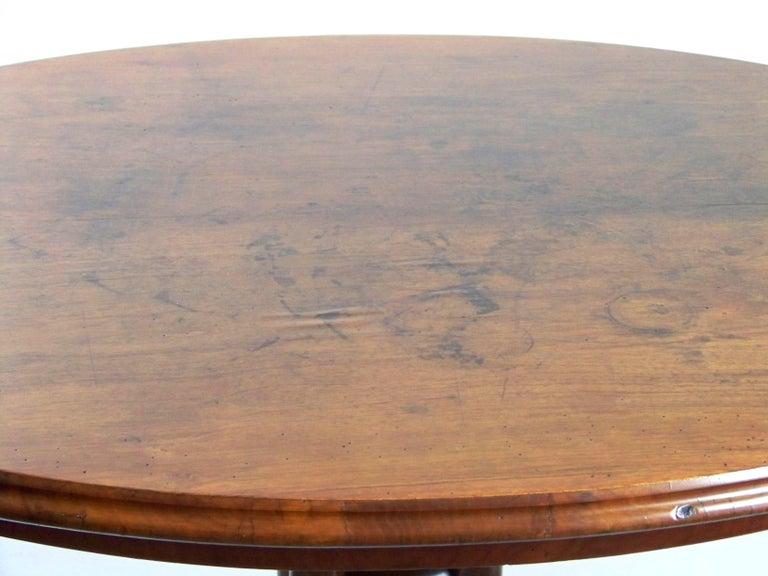 Table Thonet Nr.56, circa 1885 1