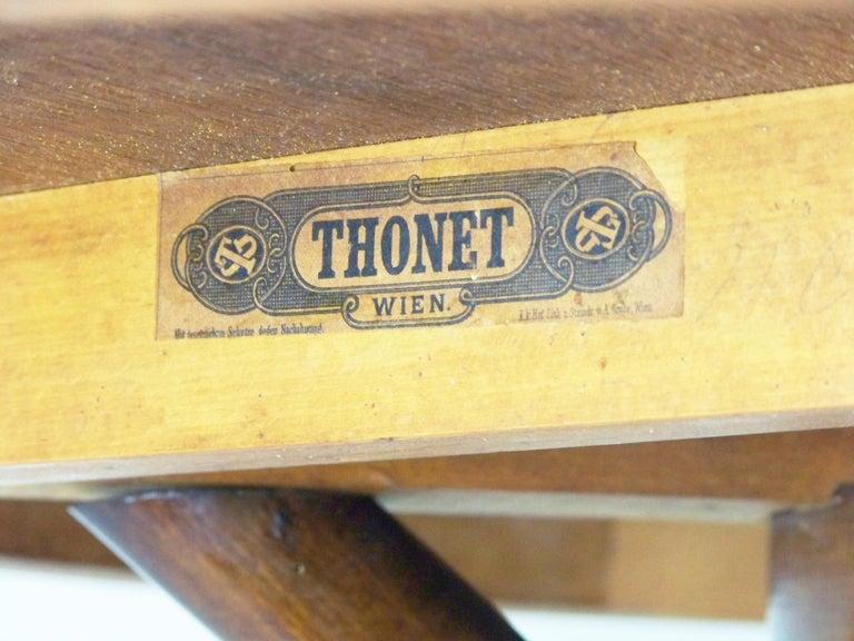 Table Thonet Nr.56, circa 1885 2
