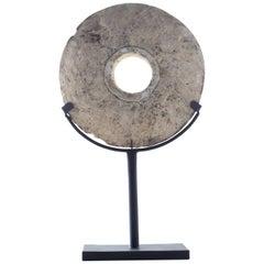 Table Top Replica Yap Stone