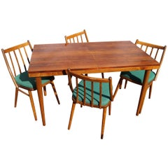 Table with Chairs, 1960