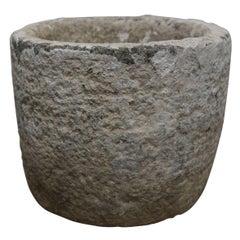 Tabletop Granite Stone Vessel