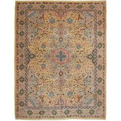 Tabriz Carpet, Persia