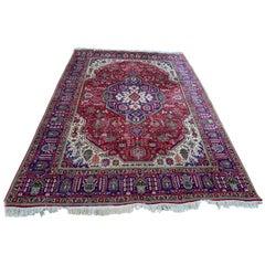 Tabriz Oriental Rug
