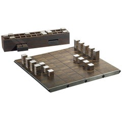 Tabula Aurea Chessboard