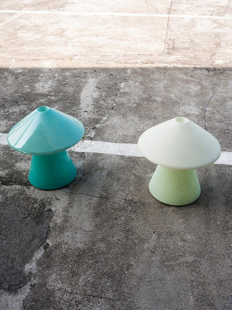 Italian Tacchini A.D.A Lamp Designed by Umberto Riva For Sale
