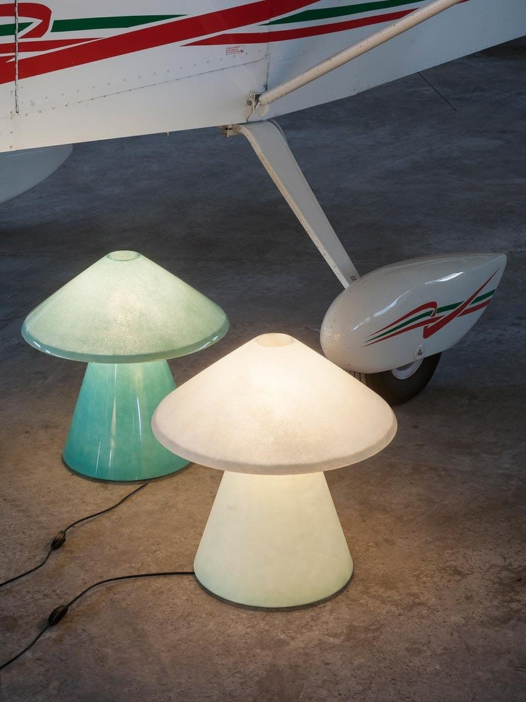 Tacchini A.D.A Lamp Designed by Umberto Riva For Sale 1