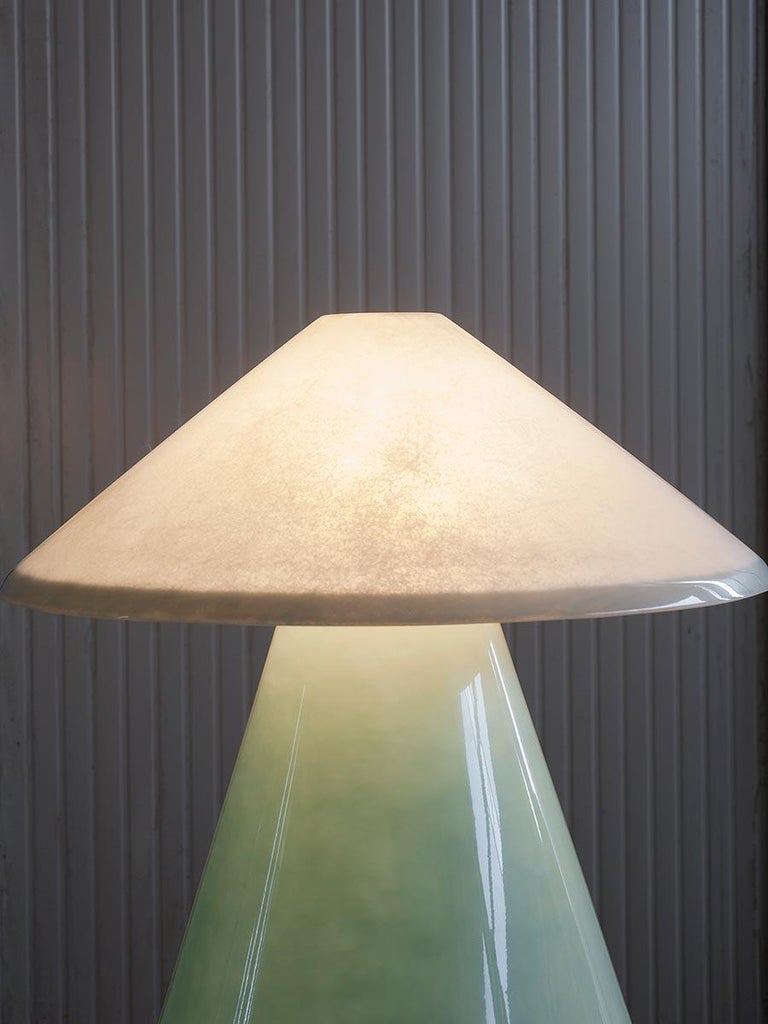 Tacchini A.D.A Lamp Designed by Umberto Riva For Sale 2