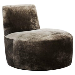 Tacchini Baobab Chair Designed by Lievore Altherr Molina