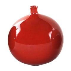 Tacchini Bubble Vase Designed by Alvino Bagni