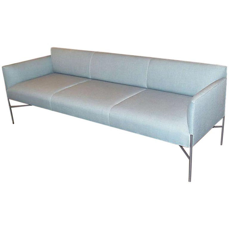 Tacchini chill out sofa for sale at 1stdibs - Chill out sofas ...