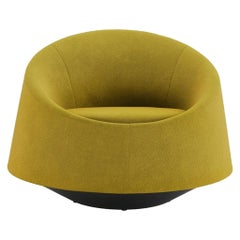 Tacchini Crystal Armchair Designed by PearsonLloyd